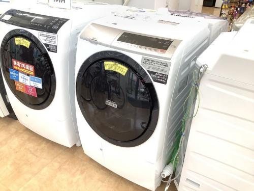 家電 買取 大阪のドラム式洗濯機 買取 大阪