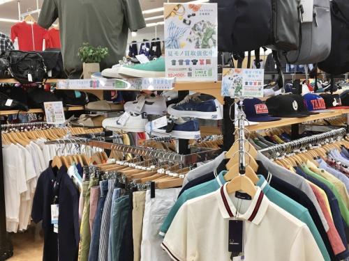 メンズファッション 買取 大阪のメンズファッション 中古 買取
