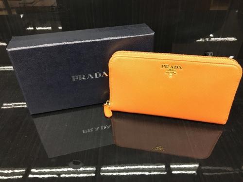 PRADA(プラダ) 中古 大阪のブランド品 買取 大阪