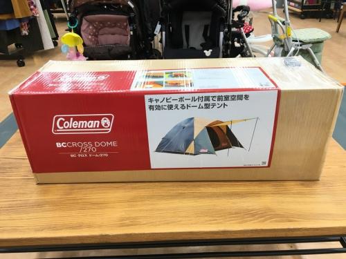 Coleman(コールマン) 買取 大阪のColeman(コールマン) 中古 大阪