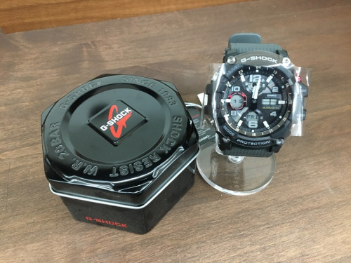 腕時計 中古 大阪のG-SHOCK(ジーショック) 買取 大阪