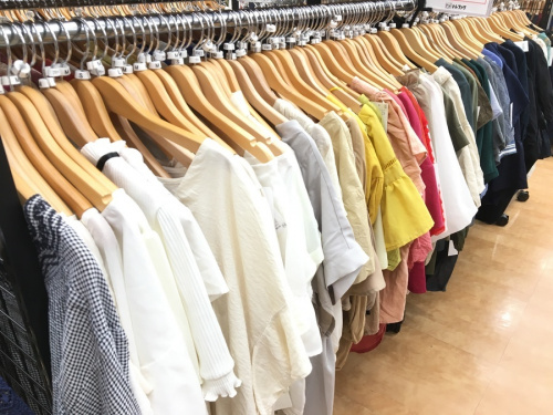 レディースファッション  買取 大阪のレディースファッション 中古 大阪