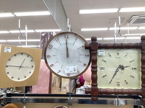 デジタル家電 中古 大阪の時計 買取 大阪