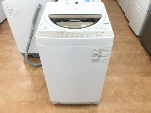 洗濯機 中古 大阪の関西