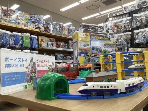 ホビー 買取 大阪のおもちゃ 中古 大阪