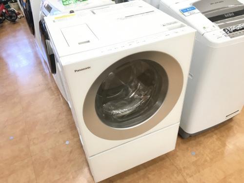 洗濯機 中古 大阪のPanasonic(パナソニック) 買取 大阪