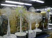 扇風機の浦和3店舗中古家電情報