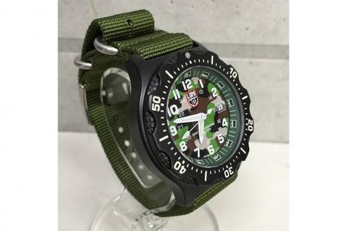 腕時計のLUMINOX