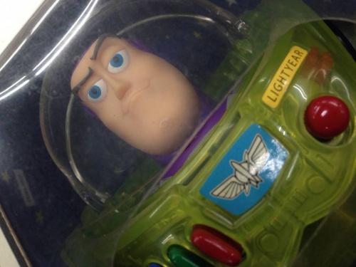 ディズニーのトイストーリー