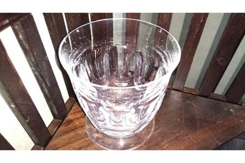 Moserのボヘミアガラス