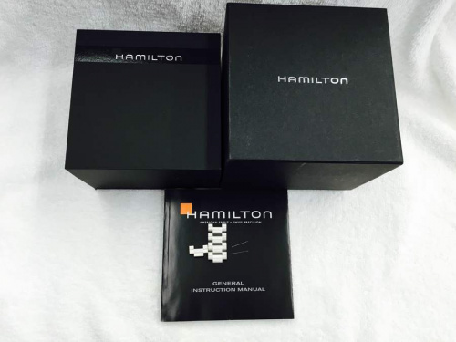 ハミルトン(HAMILTON)のジャズマスター