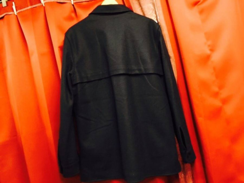 PENDLETONのヘビーウェイトウールシャツ