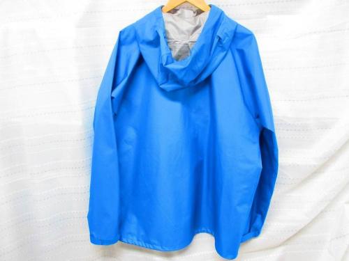 mont bellのジャケット