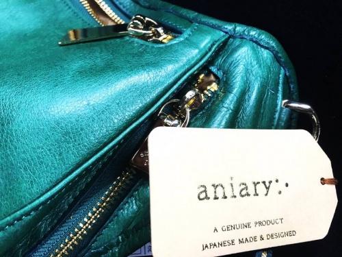 aniaryの浦和ブランド