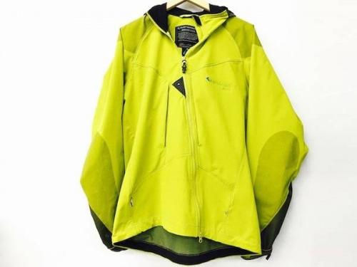 KLATTERMUSENのジャケット