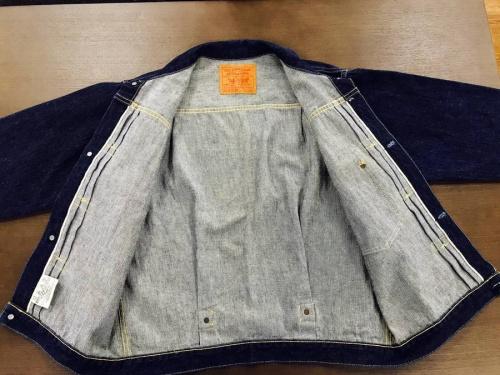 リーバイス(LEVI'S)のジャケット