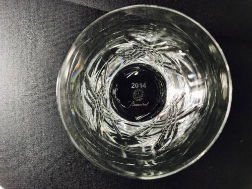 グラスのステラ