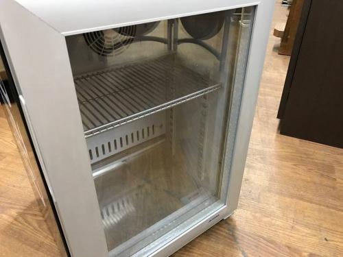 冷蔵庫のコカコーラ