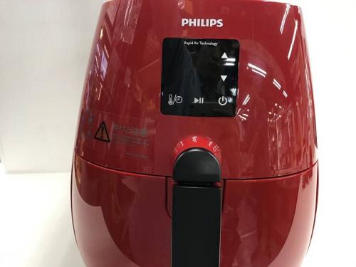 Philipsのノンフライヤー