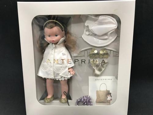 ANTEPRIMAの人形