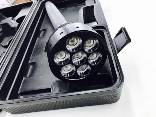 LED LENSERのX21