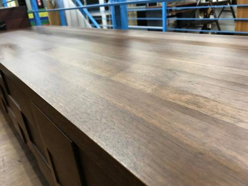 テレビボードの立野木材工芸