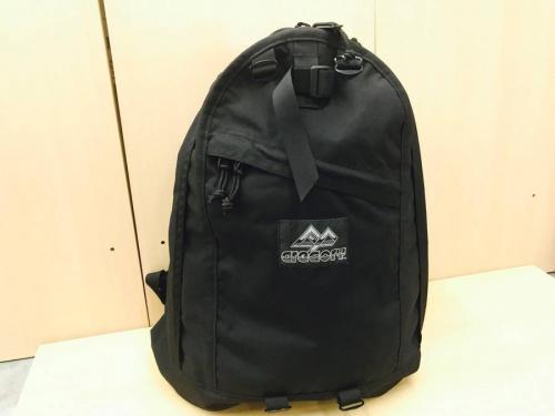 バッグのデイバッグ