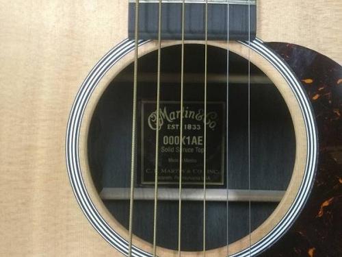 エレキギターのMartin&Co