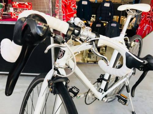 COLELの自転車