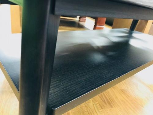 テーブルのセンター