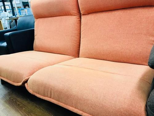 ソファーの無印