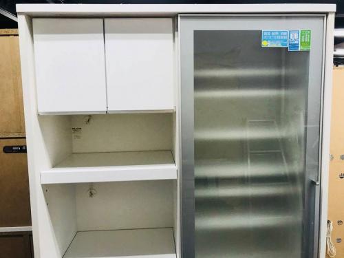 松田家具のキッチン