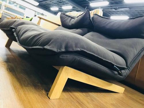 家具・インテリアのハイバック