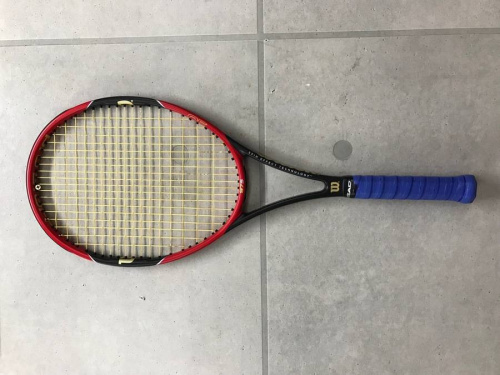 テニスのラケット