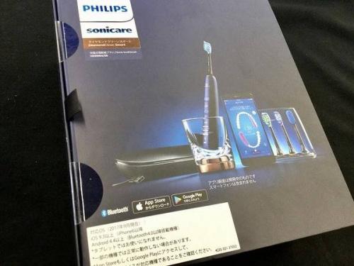 生活家電・家事家電の電動歯ブラシ