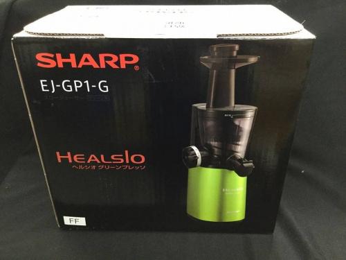 SHARPのヘルシオ