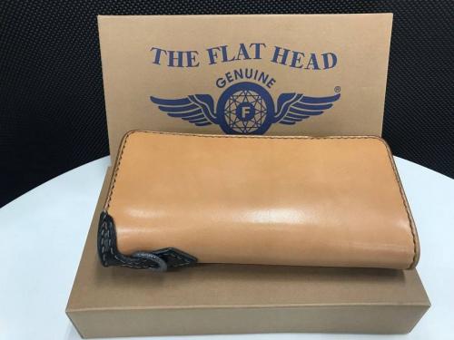 THE FLAT HEADのバイカーズ