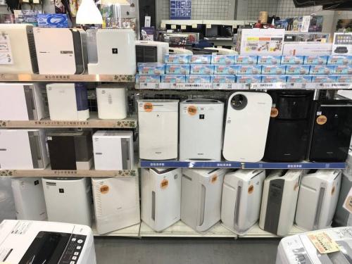 プラズマクラスターの浦和3店中古家電情報