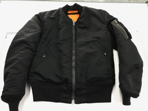 ジャケットのBUZZ RICKSON'S
