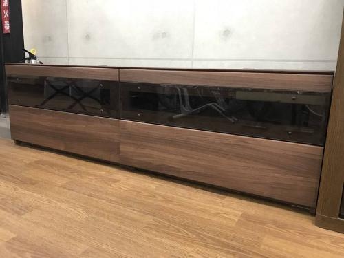 家具のテレビボード