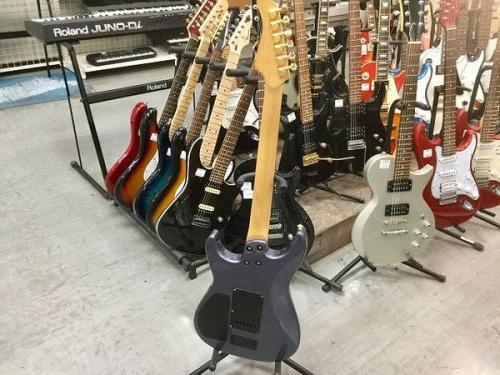 エレキギターのFERNANDES