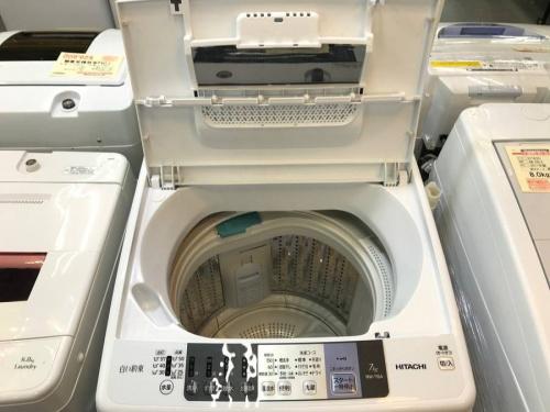 HITACHIの浦和3店中古家電情報