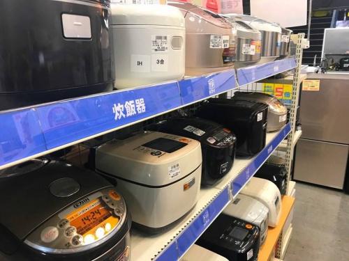 浦和3店舗中古家具情報の新生活