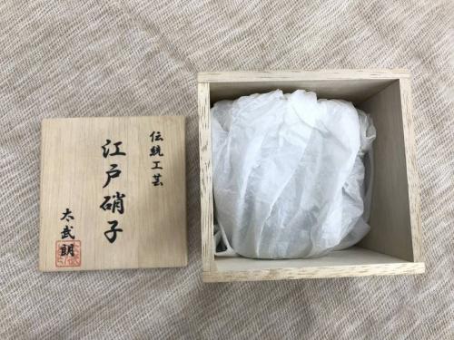 江戸切子の太武朗