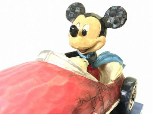 ディズニーのミッキー