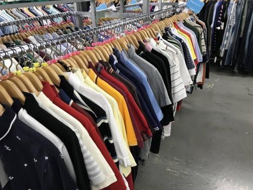 半袖シャツのレディースファッション