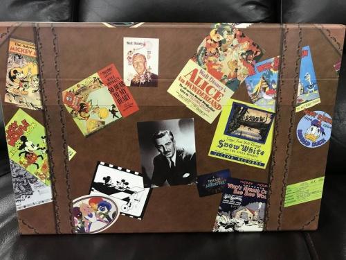 記念品の100イヤーズコレクションボックス