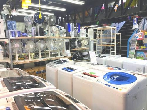 浦和3店中古家電の冷蔵庫