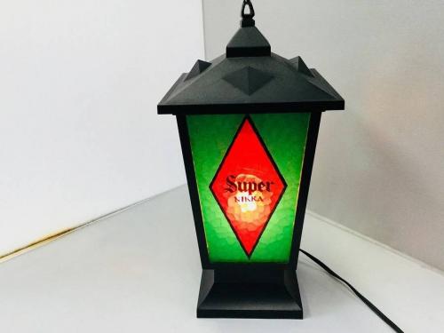 インテリア照明のSuper NIKKA
