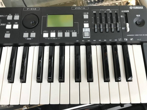 ハーモニーディレクターのHD-200
